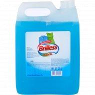 Средство моющее «Brilless» синтетическое, для цветных тканей, 5 л