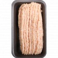 Фарш «Куриный натуральный» трумф 1 кг., фасовка 0.8-1 кг