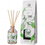 Аромадиффузор «Aromantique» Белый чай, 50 мл