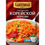 Приправа «Gurmina» для корейской моркови, 40 г.