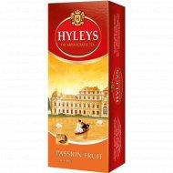 Чай черный «Hyleys» Passion Fruit, 25х1.5 г