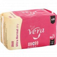 Прокладки женские «Vera» Ultra Normal, 20 шт
