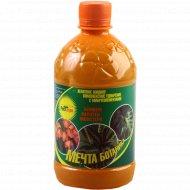 Жидкое удобрение «Кливия-калатея-монстера» 0.5 л.
