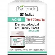Крем для лица «Bielenda» Dr Medica Acne, 50 мл