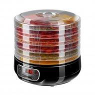 Сушилка для овощей и фруктов «Redmond» RFD-0157, черный.
