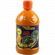 Жидкое удобрения «Бегония-алоказия-аспидист» 0.5 л.