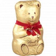 Шоколад фигурный «Мишка» молочный, 100 г.