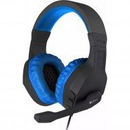 Наушники игровые «Genesis» Argon 200 Blue, NSG-0901 Gaming.