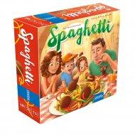 Настольная игра «Спагетти».