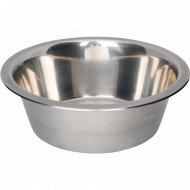 Миска «Trixie» из металла для собак, 0.45 л.