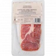 Хамон свиной вяленный без кости «Себо Иберико» 100 г