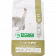 Корм для кошек «Sterilised» птица, 2 кг.