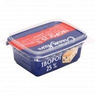 Творог «Cream Nuvo» 25%, 200 г.
