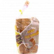Хлеб «Тостовый» нарезанный, 250 г.