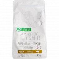 Корм для собак мелких пород «White Dogs» 1.5 кг.