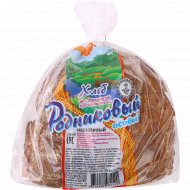 Хлеб «Родниковый особый» нарезанный 410 г.