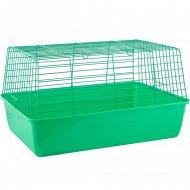 Клетка «Dayang» для кроликов.