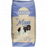 Корм для собак крупных пород «Araton» 15 кг.