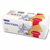 Печенье затяжное «Постное» 170 г
