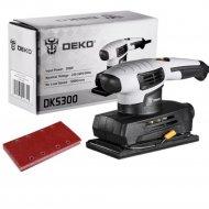 Виброшлифмашина «Deco» DKS300, 063-4198