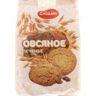 Печенье «Слодыч» овсяное, 300 г.