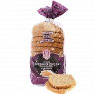 Хлебец «Хлебная диета» многозерновой 350 г.