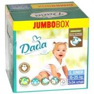 Подгузники «DADA» Extra Soft, размер 5, junior, 15-25 кг, 68 шт