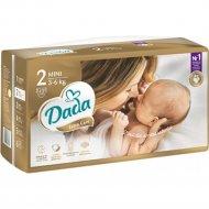 Подгузники «DADA» Extra Care размер 2, mini, 3-6 кг, 43 шт