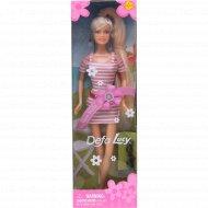 Кукла «Defa» в летней одежде