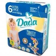 Трусики «DADA» Pantsy, размер 6, XL, 16+кг, 18 шт