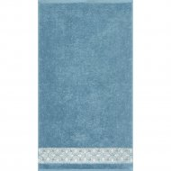 Полотенце махровое «Cleanelly» ПЦ-3501-3532, 70x130 см.