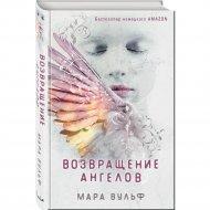 Книга «Возвращение ангелов (#1)».