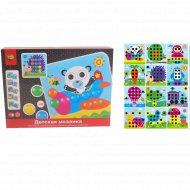 Настольная игра «Детская мазаика» YG787-40.