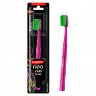 Зубная щетка «Colgate» NEO.