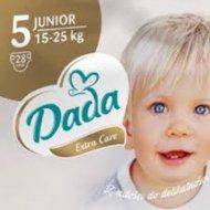 Подгузники «DADA» Extra Care, размер 5, junior, 15-25 кг, 28 шт