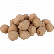 Орех грецкий в скорлупе, 1 кг., фасовка 0.3-0.4 кг