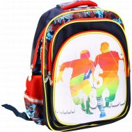 Рюкзак школьный «Спорт» 41х32х24 см.