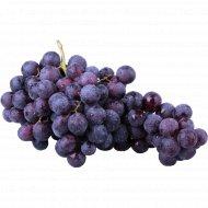 Виноград синий, 1 кг., фасовка 0.3-0.5 кг