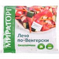 Лечо «Мираторг» по-венгерски, замороженное, 400 г