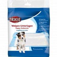 Пелёнки «Trixie» для приучивания животного к месту 40х60см, 7 шт.