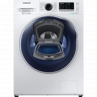 Стирально-сушильная машина «Samsung» WD80K52E0ZW/LP.
