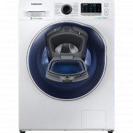 Стирально-сушильная машина «Samsung» WD80K52E0ZW/LP
