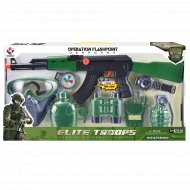 Игровой набор «Спецназ» M016C.