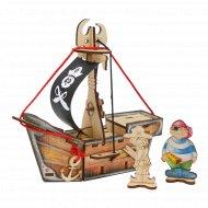 Набор «Пиратский корабль «Карамба».
