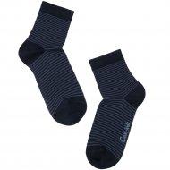 Носки детские «Tip-Tot» темно-синие, размер 20.