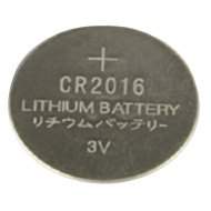 Элемент питания EG-BA-CR2016-01 «Gembird» Energenie, таблетка.