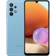 Смартфон «Samsung» Galaxy A32, 128GB, голубой, SM-A325FZBGSER