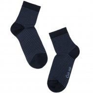 Носки детские «Tip-Tot» темно-синие, размер 22.