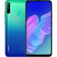 Смартфон «Huawei» P40 Lite E NFC, ART-L29N, ярко-голубой