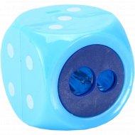 Точилка «Кубик» с контейнером.